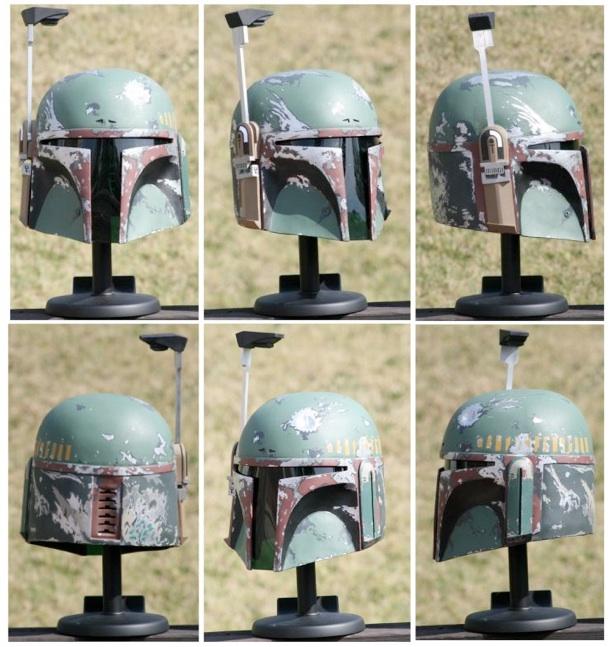 boba fett mystery helmet